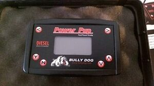 Bully Dog Power Pup Diesel Downloader Ford