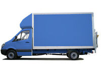 *******All AREAS 24/7 SHORT NOTICE SUPER-MAN-SPEEDY-REMOVAL-VAN-LOCAL-NATIONAL******