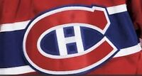 BELL CENTRE MARCH 20  - Habs v Flames