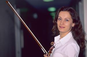 Violin Lessons, Yonge & Clark, Thornhill