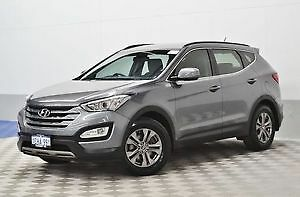 2013 Sante Fe. Limited. Private Sale. Fully loaded.