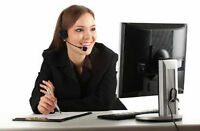 Part Time Receptionist/ Recruiting Assistant - INTERVIEW NOW