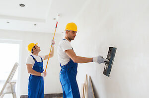 PAINTING THE GALAXY INC- Professional service, guaranteed work.