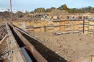 Full Foundations*Grade Beam-ICF-Piles-Pads-Concrete