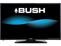 brand new in the box BUSH 32/191F3DB . LED SCREEN. FULLY WORKING ORDER.