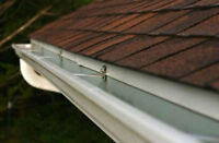 We do Siding, Soffit, fascia and trough call for your free quote