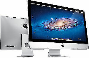 Réparation Ordinateur Mac, iMac, Macbook, ...etc