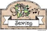 Sew Hand Sewn