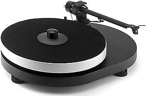 ProJect RPM 4 turntable - table tournante