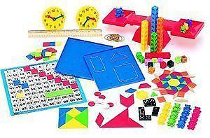 Image result for math manipulatives