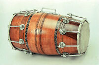 Dholak - Hand-Made in India (Bina) rhythm drum