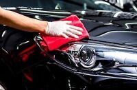 Auto and Equipment Detailing