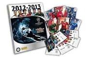 Panini Adrenalyn Champions League