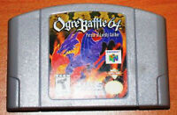 Ogre Battle 64