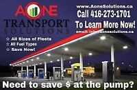 SAVE ON DIESEL-SUMMER SPECIAL CONTINUES!!!!