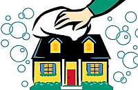 Chemical free house cleaner/cleaning service