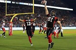 CHEAP RedBlacks Tickets for Friday Oct 19th at TD Place