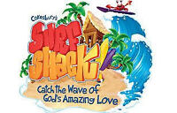 VBS Fun in Burlington, Aug 14-18