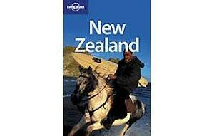 Lonely Planet: New Zealand West Island Greater Montréal image 1