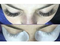Mink & Russian lashes SUMMER OFFER!!