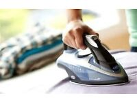 Reliable, friendly, and quality ironing service