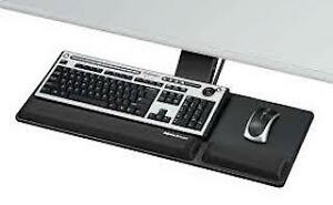 VARIETY OF KEYBOARD TRAY