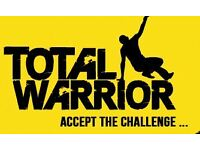Have you got what it take to be the Total Warrior 2016