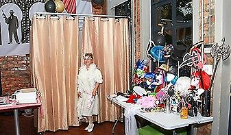 Photo Booth / photobooth Hire for all events by Hart Shots Photography
