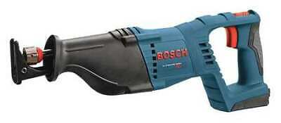 BOSCH CRS180B 1-1/8 18V D-Handle Cordless Reciprocating Saw