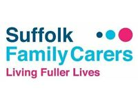Suffolk Family Carer Support Group - Sudbury