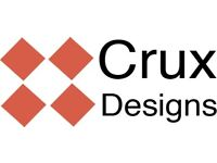 Crux Designs - Website Design Ayrshire & Glasgow | Affordable | Professional | Responsive Design