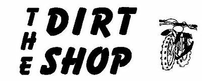 The Dirt Shop