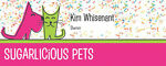 Sugarlicious Pet Collars & Friends