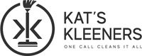 Kat's Kleeners - Professional Residential Home Cleaning