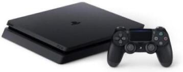 Gezocht: Playstation 4, PS4 - Direct contant geld!
