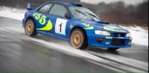 Wtb cams approved rally car Launceston Launceston Area Preview