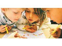 1-2-1 Chinese Mandarin lessons for children