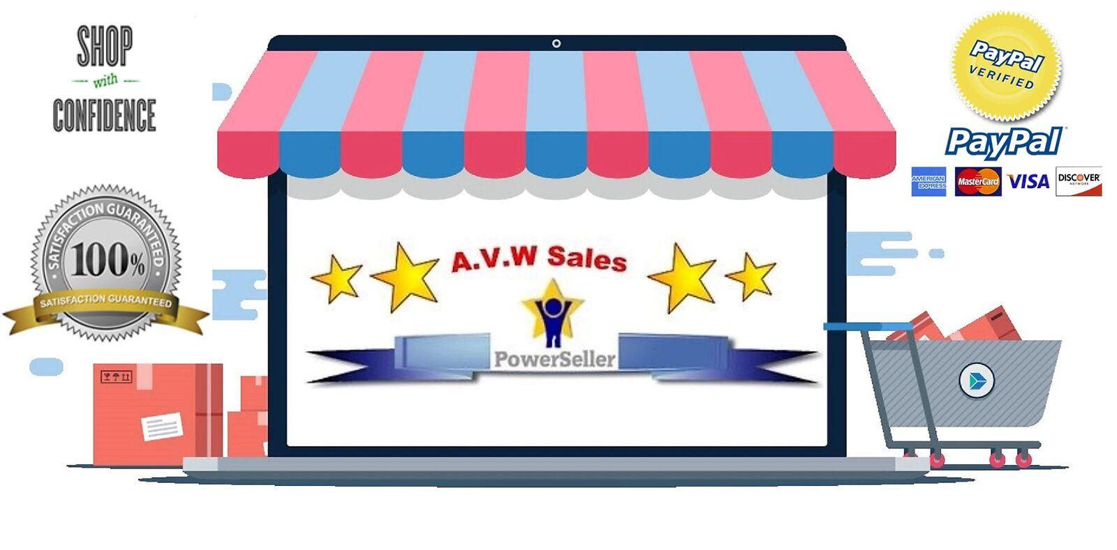 A.V.W Sales
