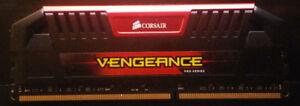 CORSAIRE VENGEANCE  DDR3 RAM 8GB