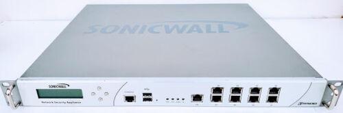 SonicWall E-Class NSA E5500 Network Security Firewall Appliance