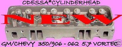 Fits Gm Gmc Chevy Escalade Suburban Vortec 5.7 350 906 062 Cylinder Head
