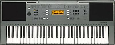 New YAMAHA Portable Keyboard PORTATONE 61Keys PSR-E353 from Japan, used for sale  Shipping to Nigeria