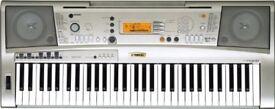 YAMAHA PSR A300 arabic oriental keyboard RARE
