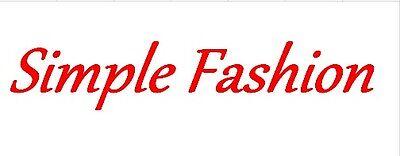 Simple Fashion Shoes