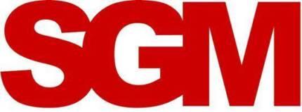 SGM 4x4 & Commercials (Macksville)