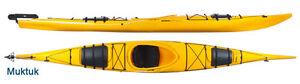 Boreal Design Muktuk 16 ft Kayaks available now