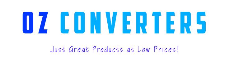 Oz Converters