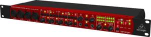Behringer FCA 1616 USB/FW Audio  Interface