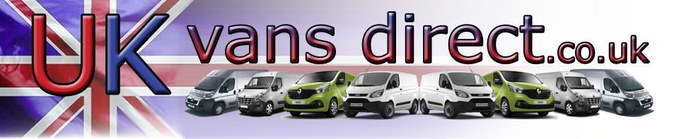 UK Vans Direct