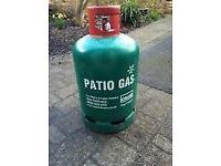 Calor Gas Bottle --- Empty --- £15